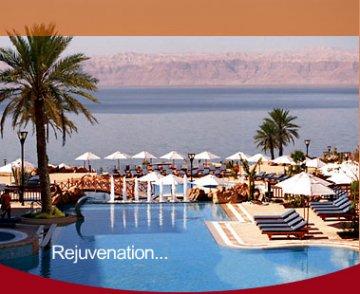 Marriott Dead Sea Resort And Spa Sweimeh Jordan