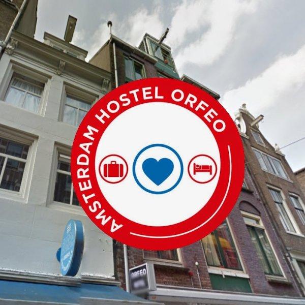 Hotel Orfeo Amsterdam