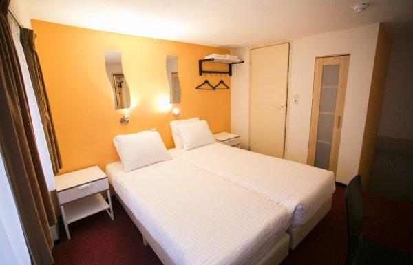 Quentin Arrive Hotel Amsterdam Bewertungen