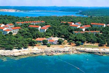Apartments Sunset Lanterna Parenzo Croazia