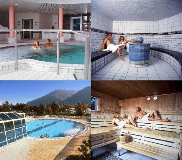 Hotel des bains de saillon saillon schweiz for Hotel des bain