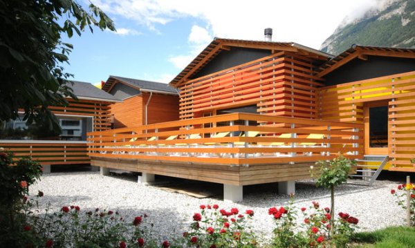 Hotel des bains de saillon saillon schweiz for Hotel des bains saillon