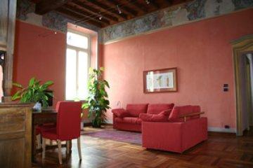 Bnb saluzzo di paesana 1718 turin italy for Hostel turin