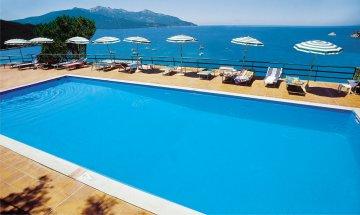 Hotel paradiso isola d 39 elba italia for Hotel paradiso milano