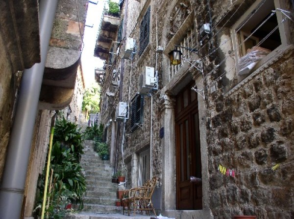 Bed And Breakfast Dubrovnik Croacia