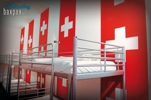 baxpax kreuzberg hostel berlin germany hostelscentral. Black Bedroom Furniture Sets. Home Design Ideas