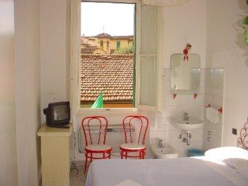 Hotel Mearini Firenze Via Guelfa